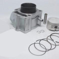 Set motor ATV 4T Loncin CB 250cc (racire apa)