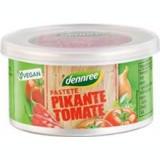 Pate Picant cu Tomate Bio Dennree 125gr Cod: 411636