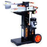 Despicător crăpător Lemne Fuxtec FX-HS110, 10 tone Trifazic, Fuxtec GmbH