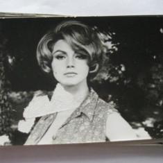 Carte postala actori/film - Sylvia Koscina