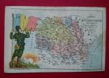Harta Natiunii Romane / cenzura militara