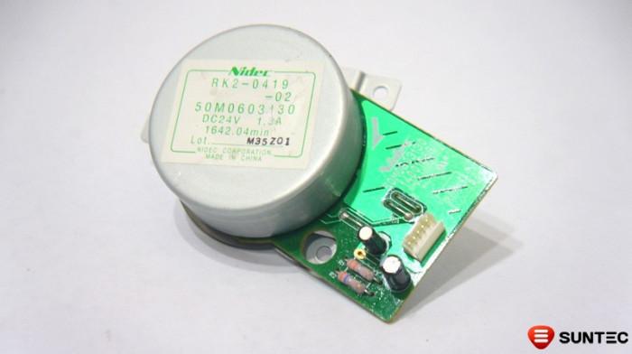 Motor HP Laserjet 1320 RK2-0419-02
