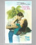 Sandra Brown - Texas Chase, ed. Miron, 1993