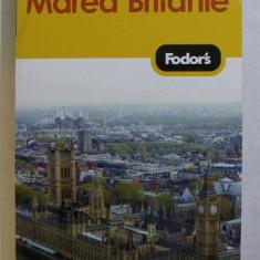 FODOR' S MAREA BRITANIE de SANDA ANDRONACHE , 2009