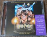 Harry Potter And The Philosopher's Stone Soundtrack - John Williams [2 CD], Atlantic
