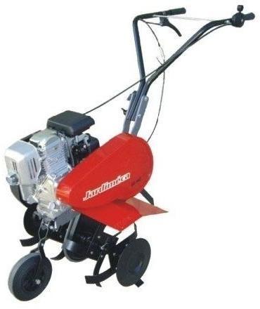 Motosapa Pubert Compact Jardimeca 55HC 5.5cp 85cm 53kg