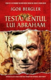 Testamentul lui Abraham/Igor Bergler