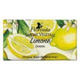 Sapun Vegetal cu Lamaie Florinda 100 grame La Dispensa Cod: 651/5