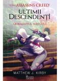 Assassin's Creed. Ultimii descendenti. Mormantul hanului | Mathew J. Kirby