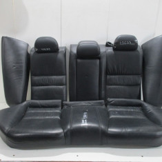Bancheta spate FULL Piele Honda accord an 2003-2007