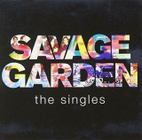 Savage Garden The Singles (cd)