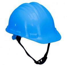 Casca de protectie industriala / albastru