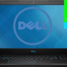 Laptop Dell Inspiron 3579 (Procesor Intel® Core™ i7-8750H (9M Cache, up to 3.9 GHz), Coffee Lake, 15.6inchFHD, 8GB, 256GB SSD, nVidia GeForce GTX 1050