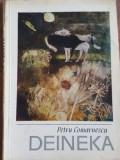 Deineka- Petru Comarnescu