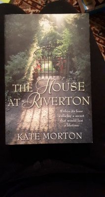The house at Riverton foto