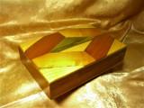 Tobacciana! Humidor Habanos-Cuba, autentic, trabucuri colectie vintage