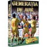 Colectia Generatia de Aur (5 DVD - TVR Media - NM), Altele, productii romanesti