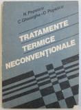 TRATAMENTE TERMICE NECONVENTIONALE de N. POPESCU ...O.POPESCU , 1990