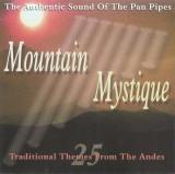 CD Various – Mountain Mystique, original