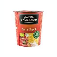 Mancare la Cana Paste Napoli Bio Natur Compagnie 59gr Cod: NC4545