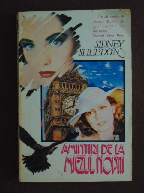 Amintiri de la miezul noptii-Sidney Sheldon