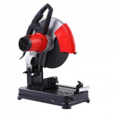 Fierastrau pentru debitat metale Worcraft CM23-355, putere 2300W, diametru disc 355 mm