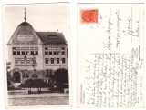 Odorheiu Secuiesc 1941 - Colegiul reformat, ilustrata circulata