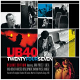 UB40 Twentyfourseven digipack (cd)