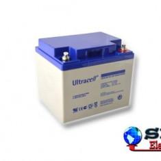 Acumulator plumb acid cu gel Ultracell 12V 45AH