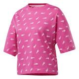 Cumpara ieftin Tricou din bumbac pentru femei, Reebok