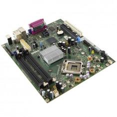 Placa de baza second hand Dell Optiplex 745 SFF, 0GX297 foto