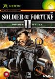 Joc XBOX Clasic Soldier of Fortune II Double Helix