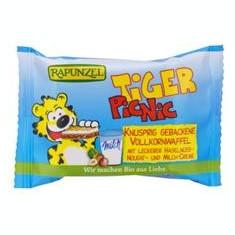 Napolitane Bio Tiger Picnic Rapunzel 23gr Cod: 1432325