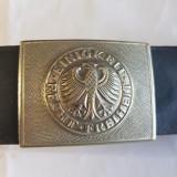 CUREA , PAFTA ,CENTURA ,MILITARA GERMANA ,NAZISTA ,al 2 lea RAZBOI MONDIAL -WW2