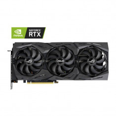 Placa video Asus nVidia GeForce RTX 2070 SUPER STRIX GAMING O8G 8GB GDDR6 256bit