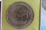 Placheta,Societatea Romana de Urologie.Suceava 1991.