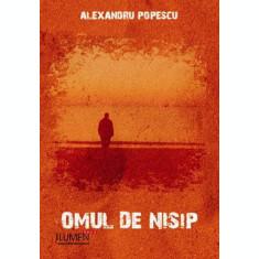 Omul de nisip - Alexandru POPESCU