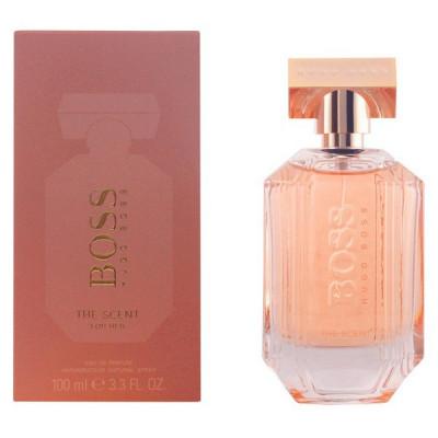 Parfum Femei The Scent For Her Hugo Boss Boss Edp Okaziiro