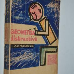 Geometria distractiva - 1965