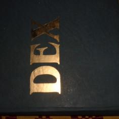 dex / dictionarul explicativ al limbii romane an 1996/1192pagini