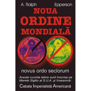 Noua ordine mondiala - A. Ralph Epperson