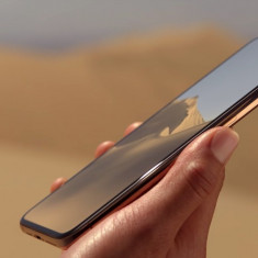 """Vând iPhone xs MAX gold de 512g ca nou la cutie plus garanție eMAG 2 ani, Auriu, 6.5"""", Smartphone, Apple"""