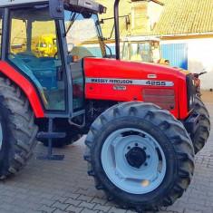 Tractor MASSEY FERGUSON 4255