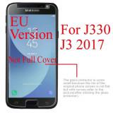Lot: 4x Folie sticla Samsung Galaxy J3 2017