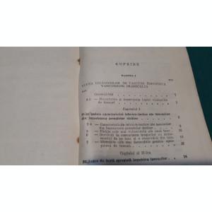 INSTRUCȚIUNI PRIVIND LUPTA VÂNĂTORILOR DE TANCURI/1971