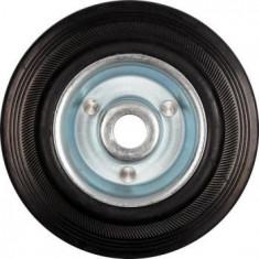 VOREL 87312 Roata cauciucata carucior 100x30x50 mm,60 kg