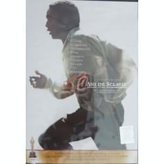 12 ani de sclavie (DVD)