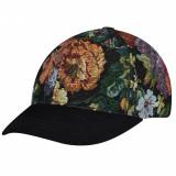 Sapca Betmar Floral Baseball (Masura Universala) - Cod 8245434654