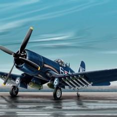 1:72 CORSAIR F-4U/4B 1:72