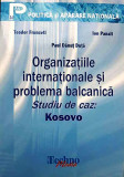ORGANIZATIILE INTERNATIONALE SI PROBLEMA BALCANICA. STUDIU DE CAZ KOSOVO